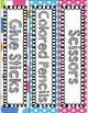Drawer Labels: School Supplies {Editable}