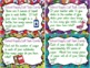 School Supply List Math Task Cards { Perfect for Back to School }