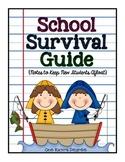 School Survival Guide!