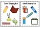 School Theme Shopping List