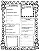 School Think Book Guided Journal