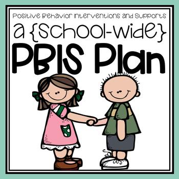 School-Wide PBIS Plan