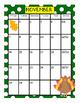 School Year Calendar 2016-2017