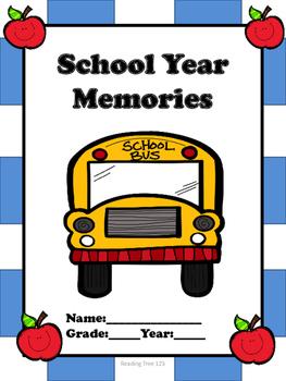 School Year Memories