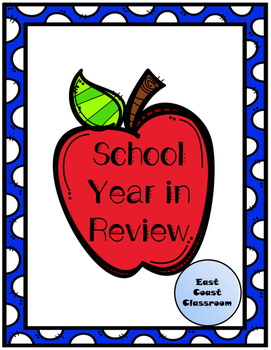School Year in Review