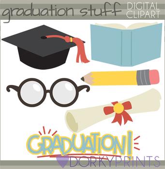School and Graduation Clipart