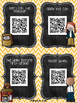 School is Cool! 20 Back to School QR Codes for Listen to Reading