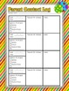 School is Out of This World!  Binder Insert Pages for your