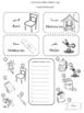 School objects in Arabic
