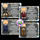 Science Classroom Decorations ★ Scientists Posters ★ Scientists