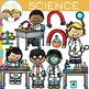 Science Clip Art