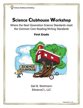 Science Clubhouse Workshop - 1st Grade: Are You My Parent?