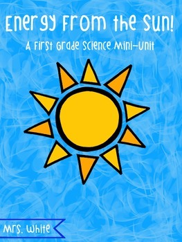 Science Energy From The Sun