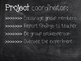 Science Experiment Group Roles (Chalkboard)