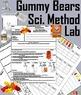 Science Experiments Bundle: Scientific Method/ Skittles/ G