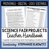 A Teacher's Guide to a Science Fair