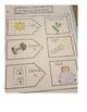 Science Fusion 4th Grade Interactive Notebook Unit 6 (Ener