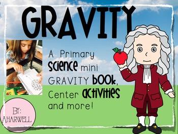 Science Gravity Activities