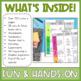 Science Interactive Notebook: Unit 3 Bundle