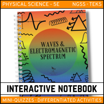 Waves and the Electromagnetic Spectrum: Physical Science I