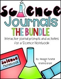 Science Journal The Growing Bundle