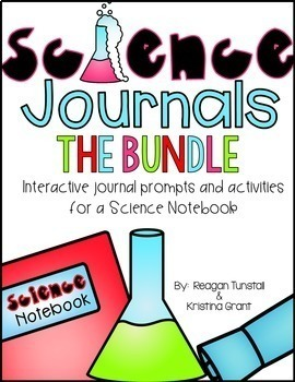 Science Journal The Growing Bundle