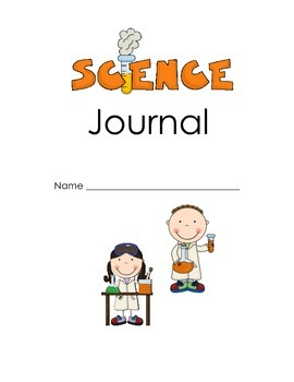Science Journal - Writing Like a Scientist
