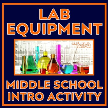 Science Lab Challenge - Practice following directions and