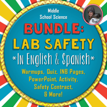 Science Lab Safety Package