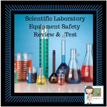 Science Laboratory Equipment Test