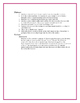 Science Lesson Plan Pack