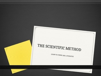 Science Lessons And Activities For The Beginning Of The Sc