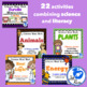 Science Literacy Stations Bundle: combining Science & Lite