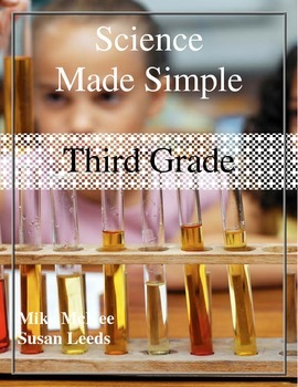 Science Made Simple - 3rd Grade Science Labs and Activities