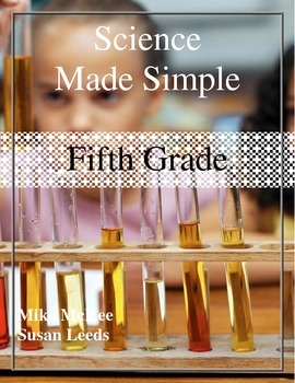 Science Made Simple - 5th Grade Science Labs and Activities