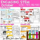 Science, Math, & More October