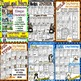 Science Mega Packet 2 - Read and Work - 7 Complete Sets