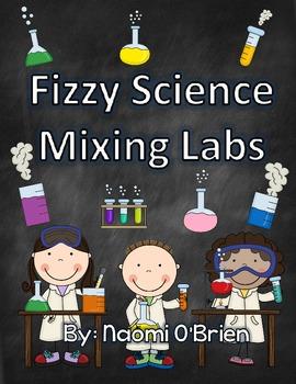 Science Mixing Labs Freebie