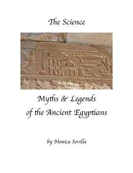 Science, Myths and Legends of the Ancient Egyptians Common
