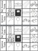 Science Notebook Sorts and Readers Unit 1