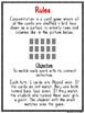 Scientific Method Concentration Game
