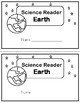 Science Reader - Earth