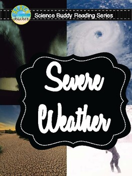 Science Reader's Theater: Severe Weather
