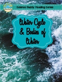 Science Reader's Theater: Water Cycle & Bodies of Water