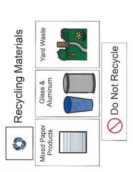 Science: Recycling