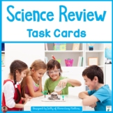 Science Task Cards