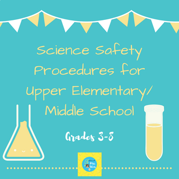 Science Safety Procedures