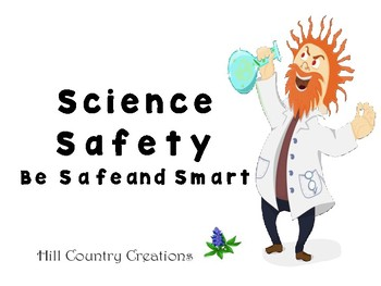 Science Safety in the Classroom: Find and correct safety mistakes