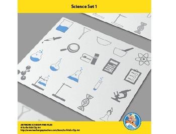Science Set 1