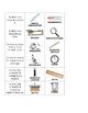 Science Tools Sort/ Cut & Paste: Observe, Measure, Review,